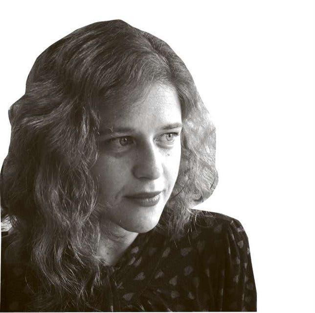 Natalia Trzenko