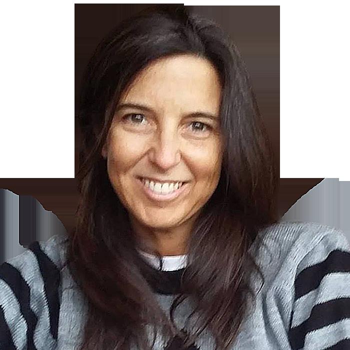 Débora Vázquez
